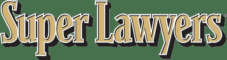 Superlawyers Logo